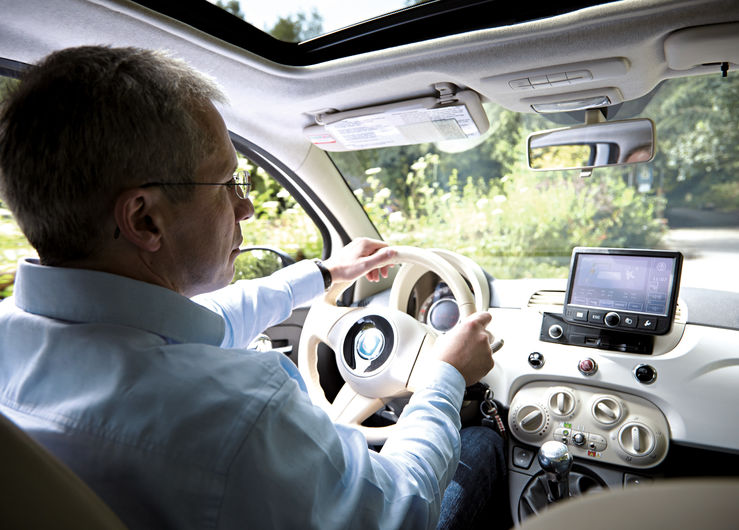 Test Drive With Heinrich Dismon Heartbeat Online